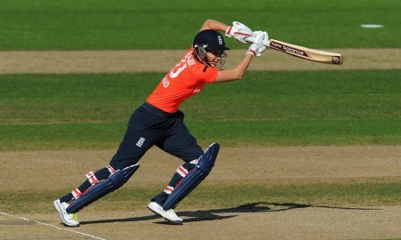 Charlotte Edwards England Cricket Captain Cricketer