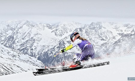 Mikaela Shiffrin (USA) Alpine Skiing