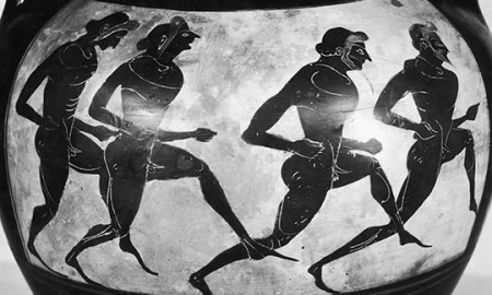 Women in Ancient Olympics