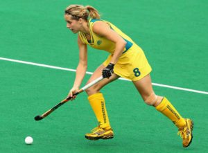Ashleigh Nelson, hockey, be more than an athlete, mental health, life after sport, athletes transition to second career