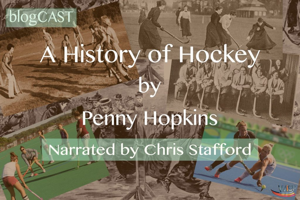 A History of Hockey_blogCAST