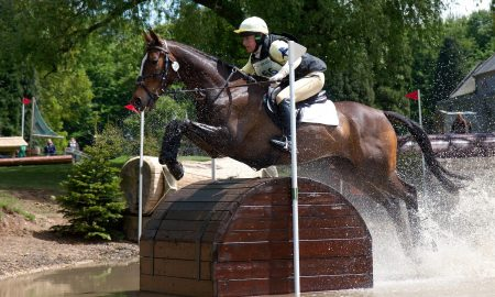 Lucinda Green, Olympic Format for Eventing, FEI, IOC, Olympic Games