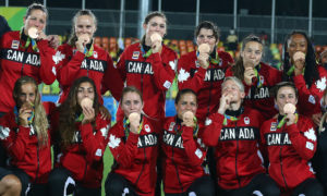 Canada Rugby 7s