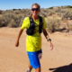 Courtney Dauwalter, Ultra Runner