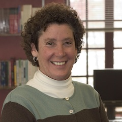 Dr. Mary Jo Kane, Tucker Center