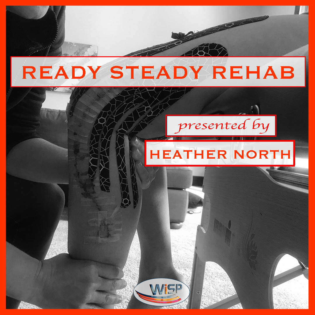 Ready Steady Rehab, physical therapy, sports injuries