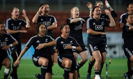 Black Ferns, New Zealand Womens Rugby
