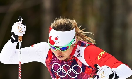 Chandra Crawford - Nordic Skiing