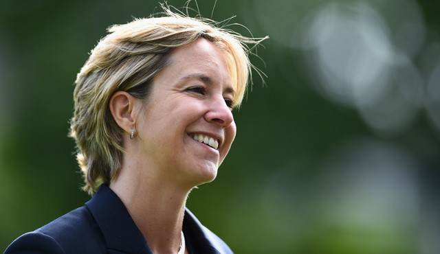 Clare Connor, Director of England Cricket