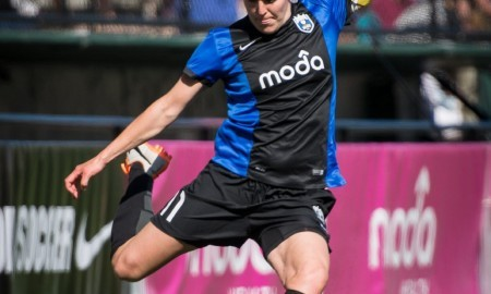 Keelin Winters - Seattle Reign FC