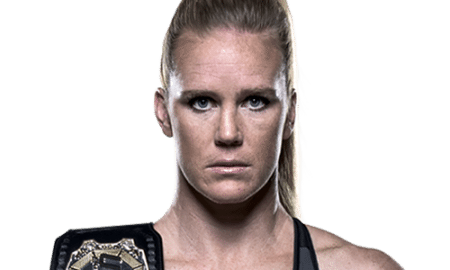 Holly Holm, Mixed Martial Arts