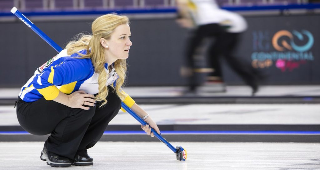2016 Ford World Curling Championship March 19-27th - WiSP