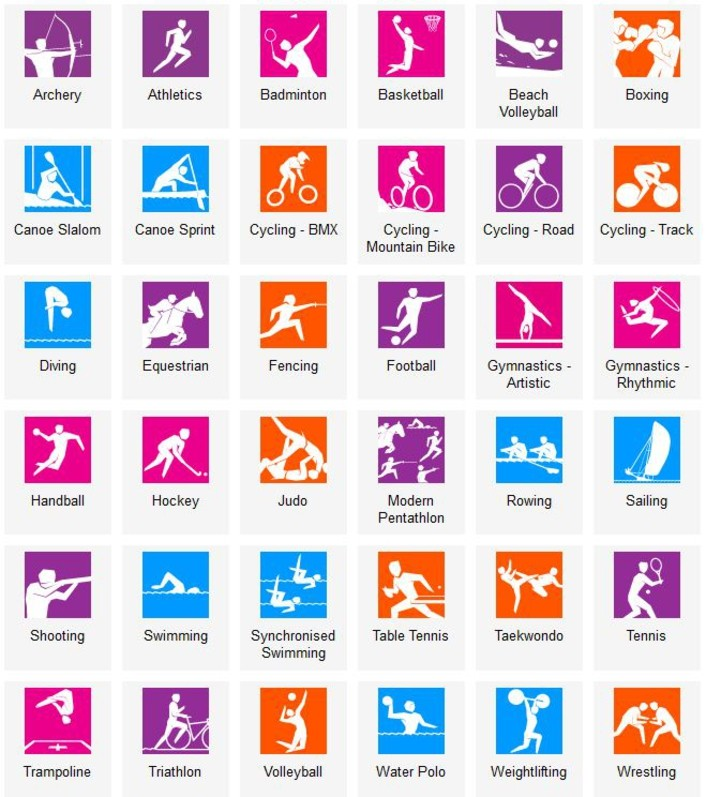 Olympic Games - Wikipedia
