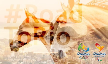 Road to Rio - equestrian nations
