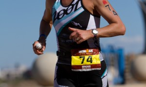 Sara Gross Triathlete & Ironman Champion