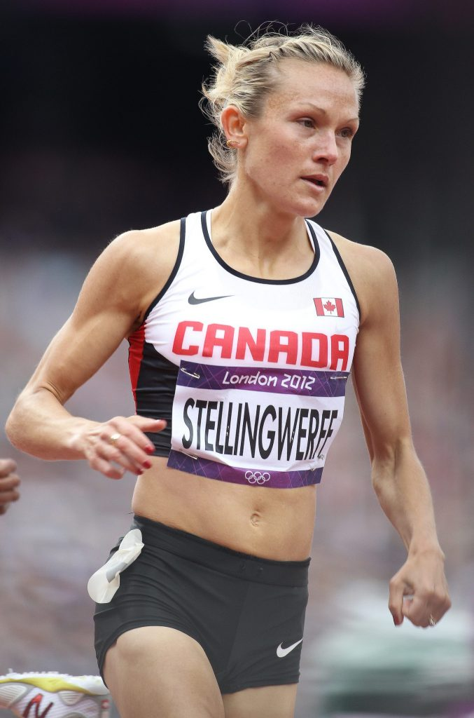 Hilary Stellingwerff - 1500m