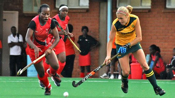 Kenya Hockey
