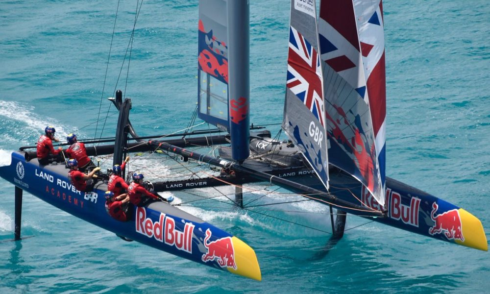 What is Sailing Sport