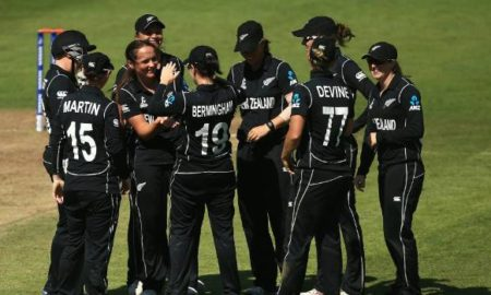 white ferns