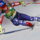 Mikaela Shiffron_Lake Louise win [Getty Images/Agence Zoom - Christophe Pallot