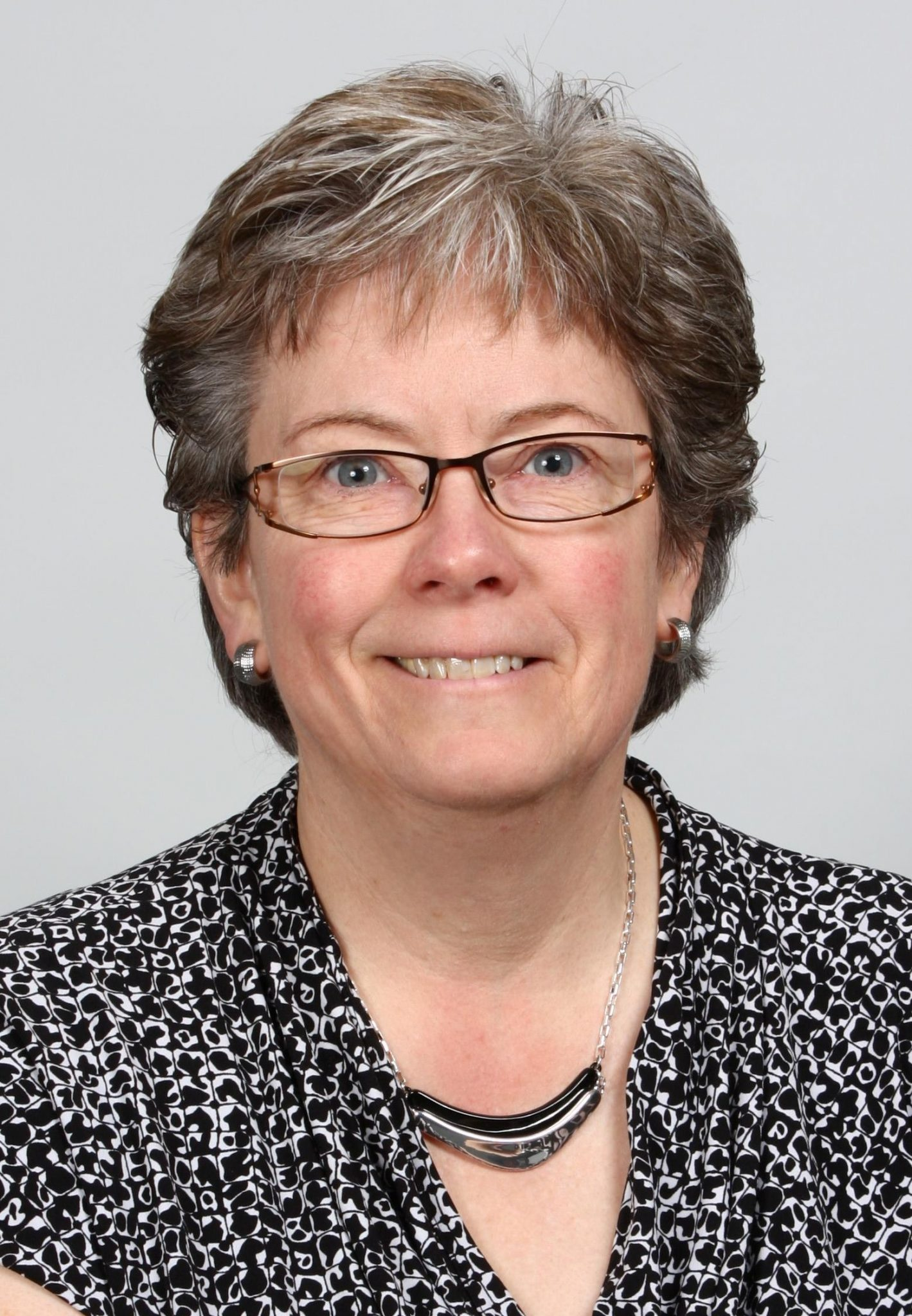 Karin Lofstrom - participant, volunteer, leader, mentor and advocate for girls and women in sport and physical activity both in Canada and internationally.
