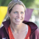 Catherine Voigt, open water swim coach