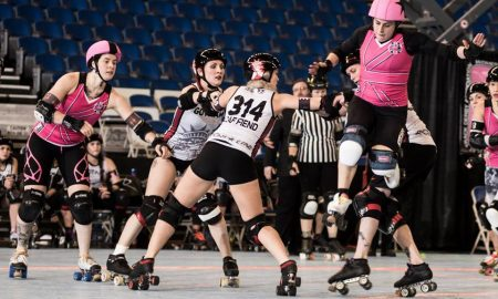 Roller Derby_Rogue Runner_jump [dave wood]