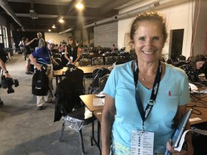 Pamela Young, World Equestrian Games