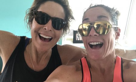 Siri Lindley, Rebekah Keat, Triathlon, Triathletes