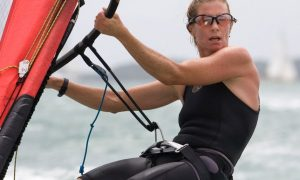 Barbara Kendall, windsurfing, boardsurfing, new zealand