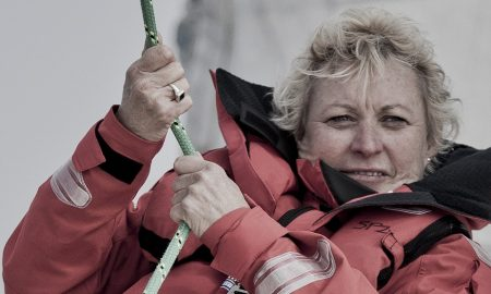 Wendy Tuck_Clipper Sailing Race