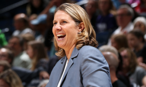 Cheryl Reeve, Basketball Coach [NBAE/Getty Images]