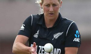 Sophie Devine, White Ferns, All-round, cricket, new zealand