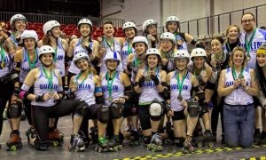 Dublin Roller Derby Team