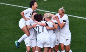 Football Ferns-soccer-2019-world-cup